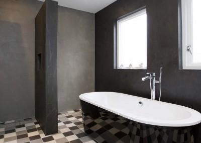 beton cire – Ermelo – klik voor meer foto`s